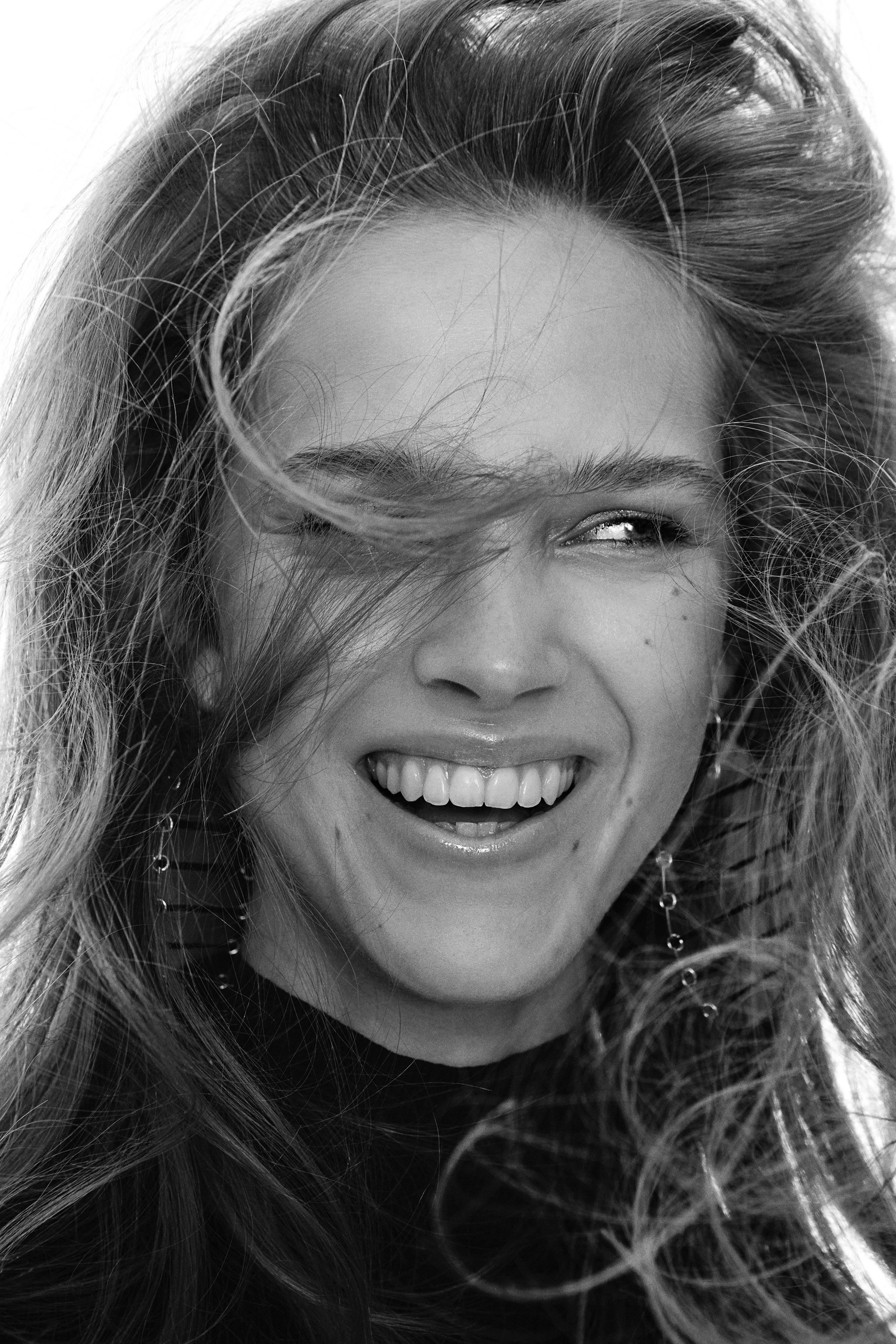 Linda Gradin : 36
