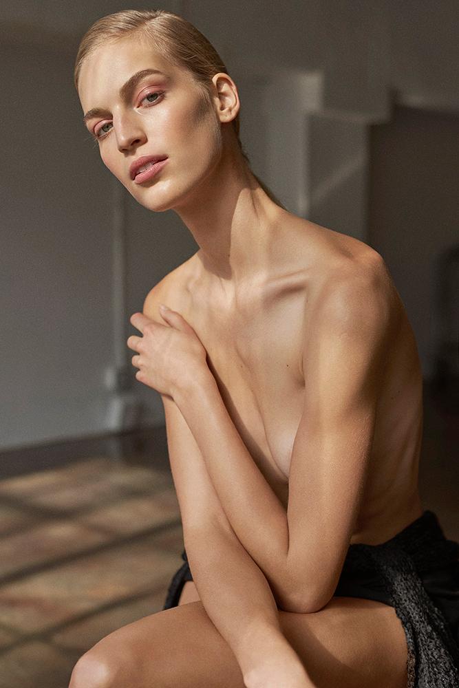 Linda Gradin : 23