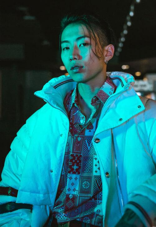Kiyonori Sudo : 34