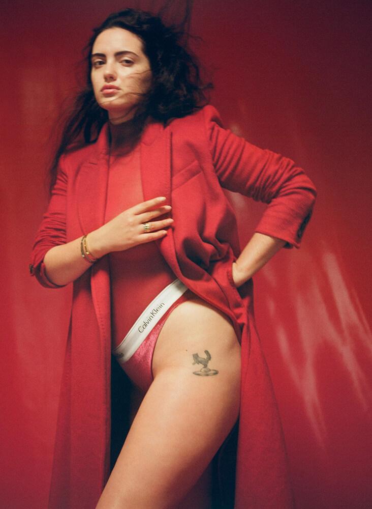 Linda Gradin : 5