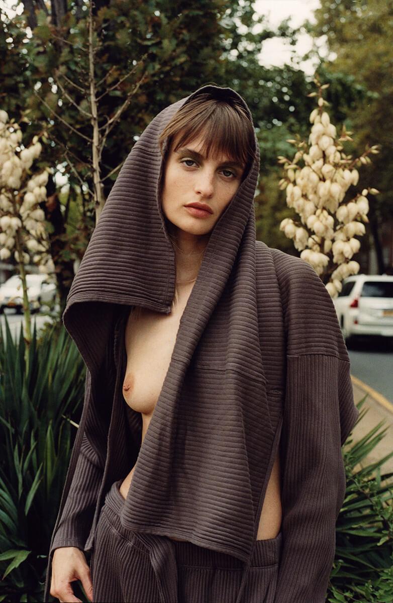 Linda Gradin : 4